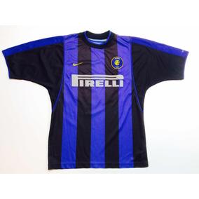 Camiseta Inter De Milan Zanetti - Camisetas en Mercado Libre Argentina befb3a1efbfda