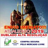 Aquaman Filme Dublado Alta Resolução