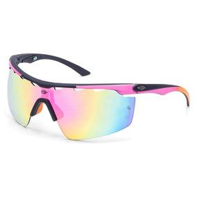 Oculos Solar Mormaii Athlon 4 M0042aaf94 Rosa Espelhado 8efb258de1