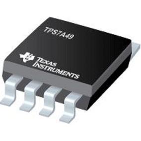 Tps7a4901dgnr Ldo Regulator Pos 1.194v To 33v 0.15a 8-pin