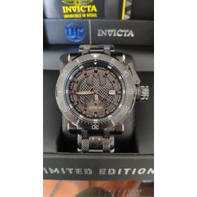 ceadab543998 Reloj Diesel Edicion Especial Batman - Joyas y Relojes en Mercado ...