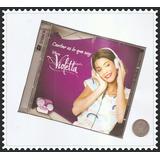 Violletta - Cd + Dvd - Un Tesoro Músical