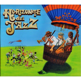 Horizonte Del Jazz Blues 2 Discos Cd Con 30 Canciones