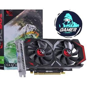 Placa De Vídeo Gtx 550ti Geforce 1gb Ddr5 128 Bits Nvidia