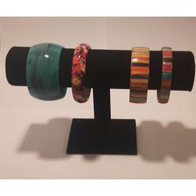 2850b1f3c1d5 Pulseras De Plastico De Colores - Joyas y Bijouterie en Mercado ...