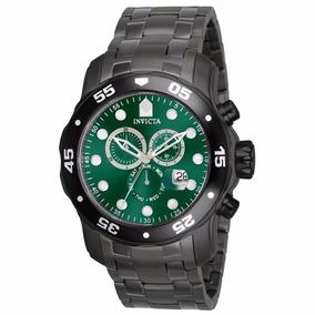 Relógio Invicta Pro Diver 10376 Preto Masculino