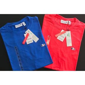 Kit Completo Camisetas Masculina