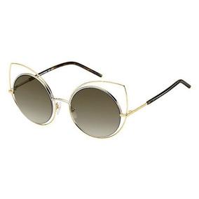 Oculos Marc Jacobs Gatinho Feminino - Óculos no Mercado Livre Brasil 97764efab9