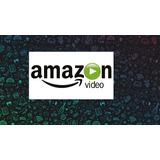 Amazon Prime Video - Assinatura De 12 Meses - 1 Ano
