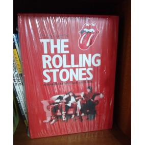 The Rolling Stones - A Banda Conta Sua História