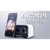 Alcatel Idol 4s 6071w Windows 10 + Gafas Realidad Virtual