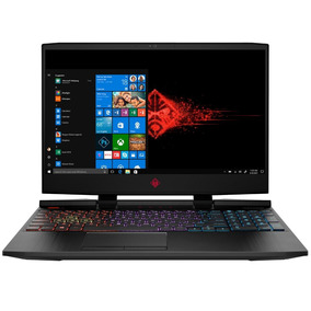 Notebook Hp Omen 15-dc0052la I5 8vagen 8gb 1tb Gtx1050 Win10