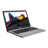 Notebook Asus Intel Core I3 Gen7 8gb 1tb Linux Ñ Numérico