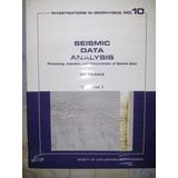 Libro De Sismica (seismic Data Analysis: Processing)