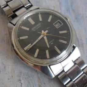 c7dd0ece45f Relogio Seiko Antigo - Relógios no Mercado Livre Brasil