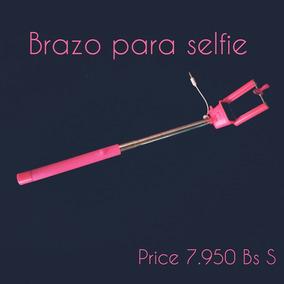 Brazo Para Selfie