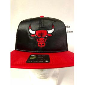 Gorra Nike Chicago Bulls. Tienda Space Jam 1034a545d73