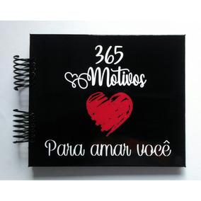 365 Motivos Para Te Amar Arte E Artesanato No Mercado Livre Brasil