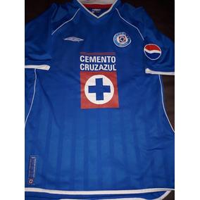 Banderas De Cruz Azul Originales Usado en Mercado Libre México d4162c124cb