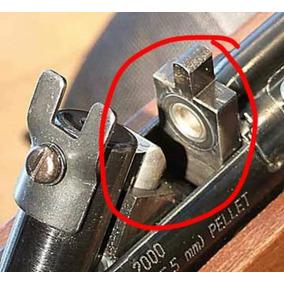 Empaque Para Cañon De Rifle Mendoza C/ Cargador De 7 Tiros