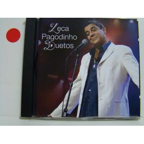 cd zeca pagodinho duetos 2009