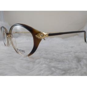 Oculos De Sol Platini Original - Óculos De Sol no Mercado Livre Brasil d28727b8b0