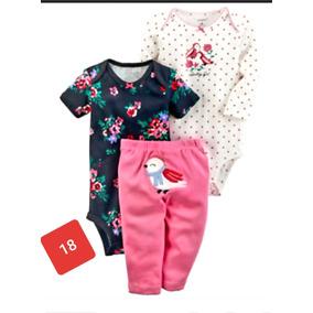 d6ff3f83f Conjunto De Monito Carter's Americano Para Bebé Talla: 18