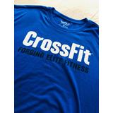 Camisa Reebok Crossfit