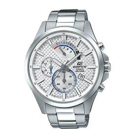 e568f18f4913 Casio Edifice 558 - Relógio Casio Masculino Aço no Mercado Livre Brasil