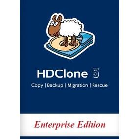 Hd Clone 5 Enterprise Edition