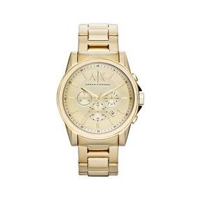 Vendo Ou Troco Em Algo Relógio Armani Exchange Ax2099