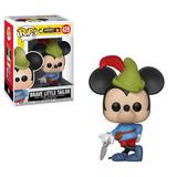 Funko Pop Mickey 90th Brave Little Tailor