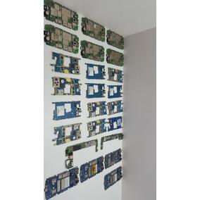 24 Placas Para Retirada De Componentes Ou Conserto.