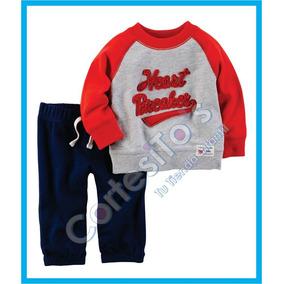 Carters Outlet Ropa Para Niño Bebe - Ropa para Bebés en Mercado ... 26678a6ded8b