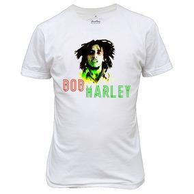 Quiksilver Camiseta Exclusiva Reggae Coleçao - Camisetas Manga Curta ... 82e6d9e1214