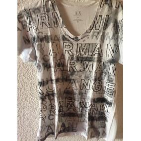 Playera Armani Exchange A/x! Guess Tommy Ck Dkny