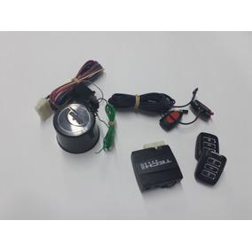 Alarme Automotivo Completo Clickcan Original Vw - 1s0054620d