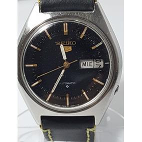 3b5a0c16c6d Relogio Seiko 5 Automatico Antigo - Relógios no Mercado Livre Brasil