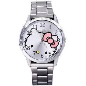Reloj Hello Kitty Mayoreo 6 Piezas Envio Gratis