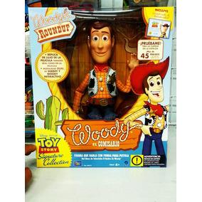 Toy Story Woody Original en Mercado Libre México bd473ce5516
