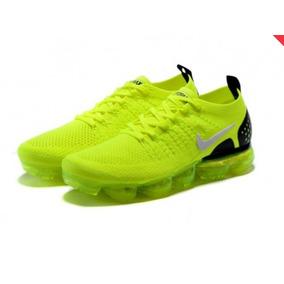 919f925521 Tênis Masculino Nike Air Max Command 629993. Rio Grande do Sul · Tênis Nike  Air Vapormax Flyknit 2 Verde - Limão