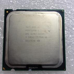 Processador Intel Pentium 4 641 3.2ghz Soquete 775com Cooler