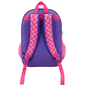 Mochila Escolar Infantil Be Happy Yangzi