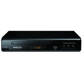 Reproductor Dvd Philco Dvp700