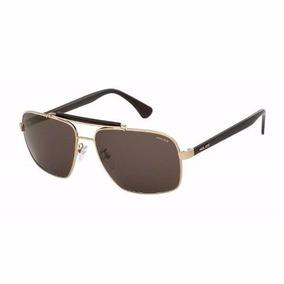 b44ec5e786f2b Óculos De Sol Police Unissex Quadrado - Óculos no Mercado Livre Brasil