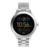 e6057503851 Relógio Smartwatch Fossil Q Venture - Ftw6003 1ki