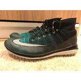 Zapatos De Golf Nike Elite Flyknit Us9.5 - 27.5cms