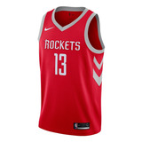 Camisa Do Houston Rockets Nova Basquete - Boa E Barata 7e852fcf7c98a