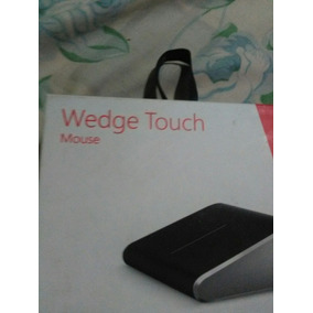 Mause Wedge Touch Bluetooth
