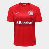 Camisa De Futebol Do Internacional Varios Modelos